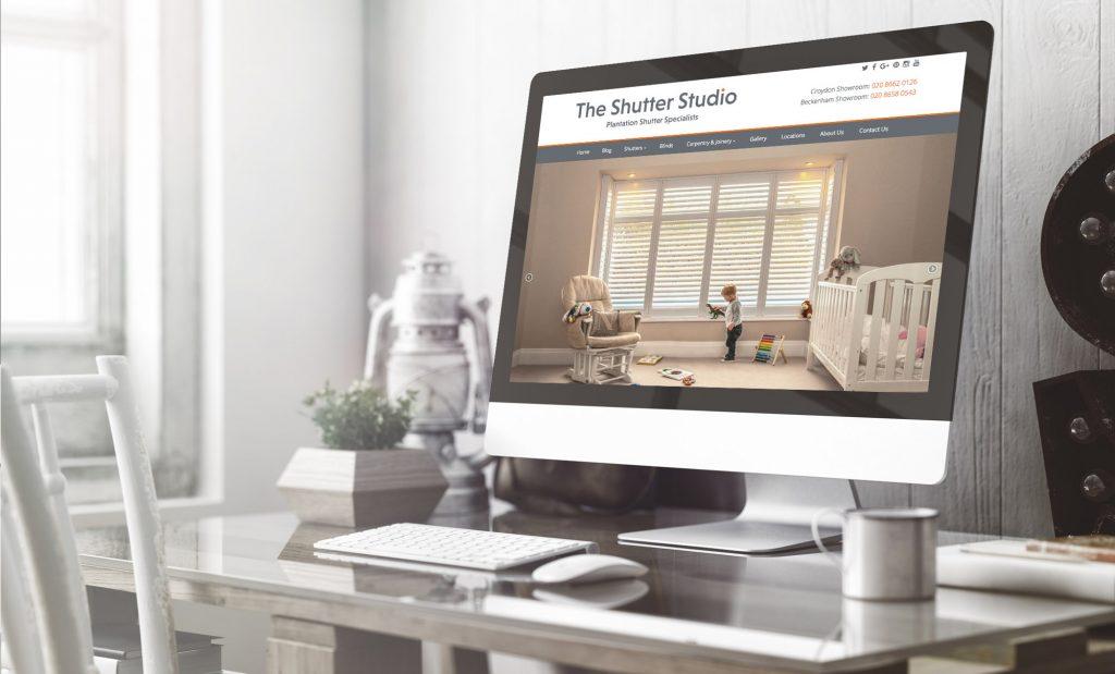 Website Design Bromley