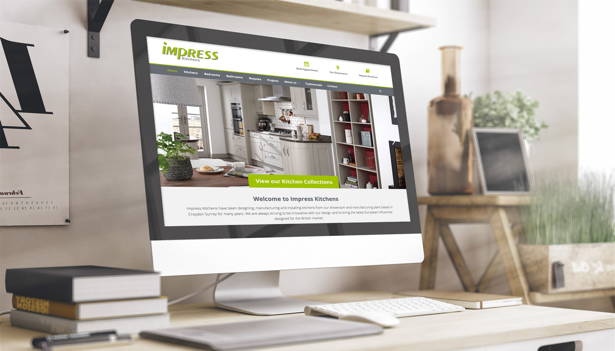 Website Design Croydon