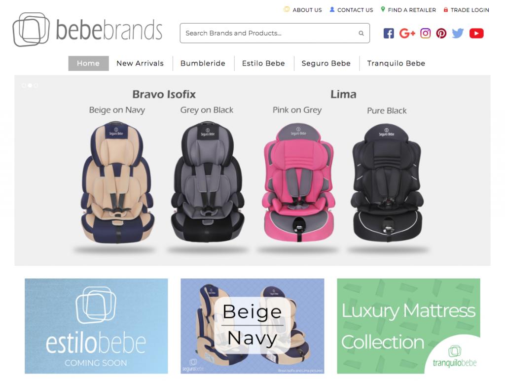 Website design bromley ecommerce